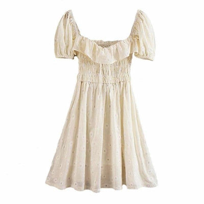 Romantic Chic Boho Dress 1 review