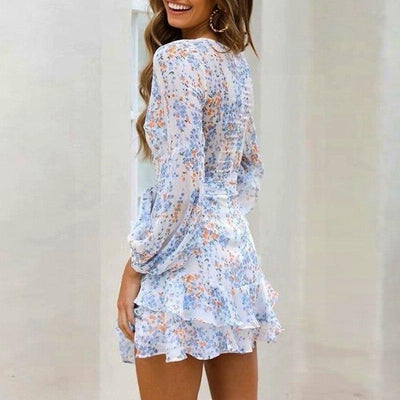 Boho Chic Dress Summer 2019 style