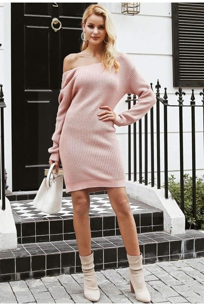 Boho Dress Winter 2019 Ladylike