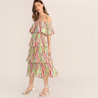 Original Boho Dress cheap