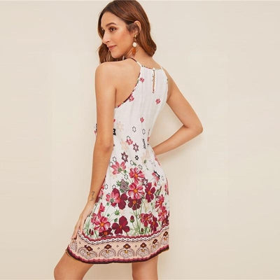 Boho Summer Dress boho chic
