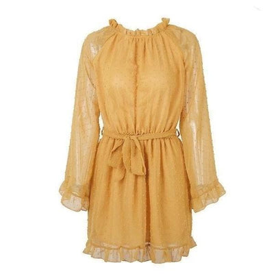 Boho Dress high quality