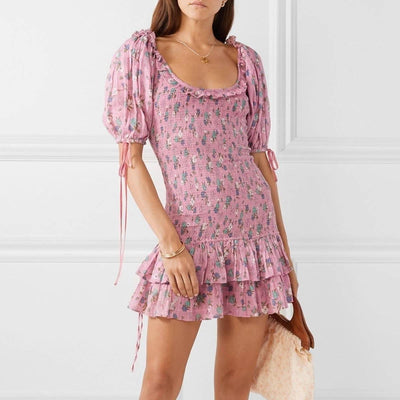 Boho Hippie Chic Dress trendy