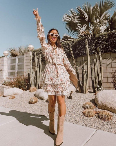 Boho Summer Dress Woman best