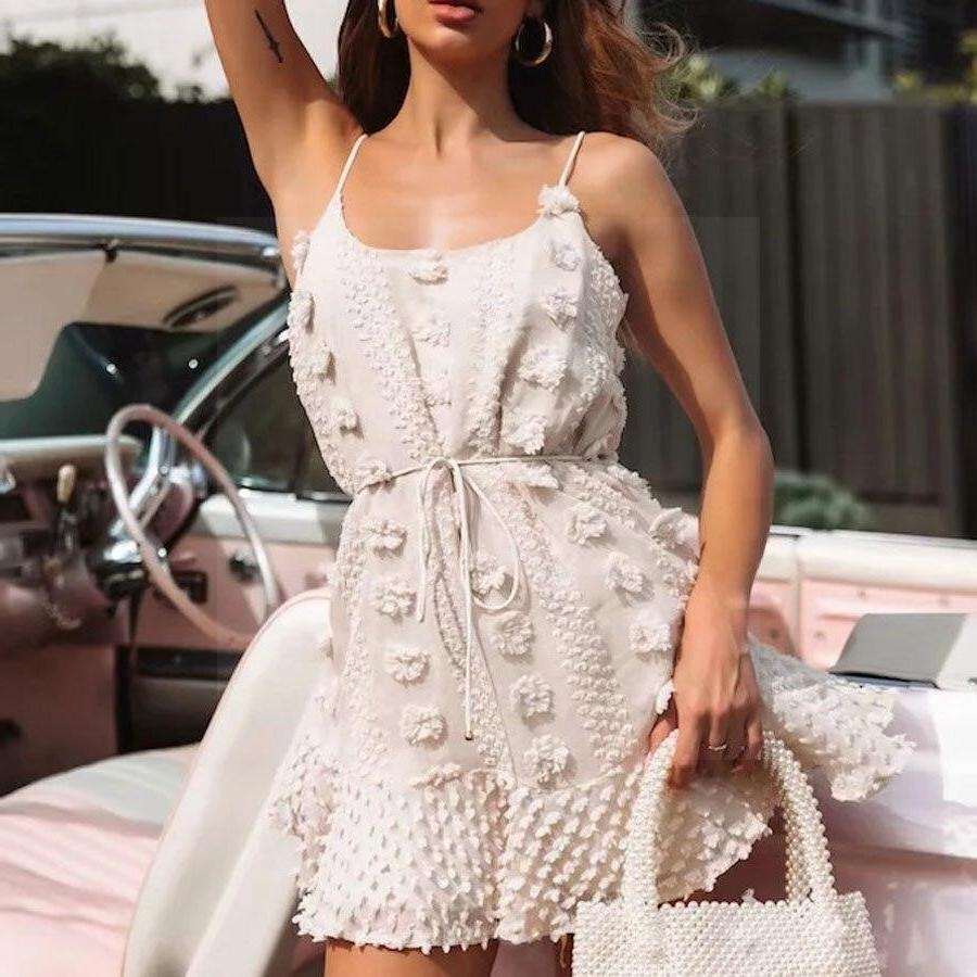 Boho Dress White Lace review