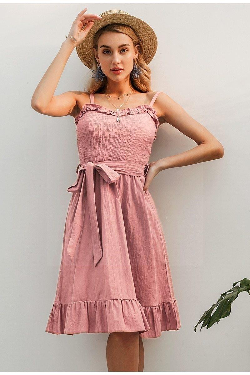 Boho And Chic Dress cheap
