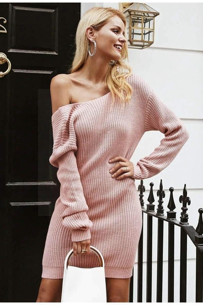 Boho Dress Winter 2019 cheap