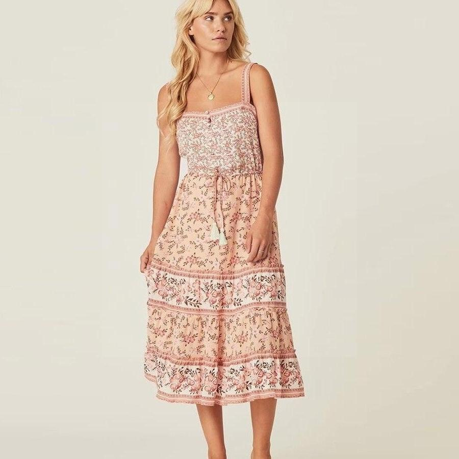 Cocktail Chic Boho Dress best