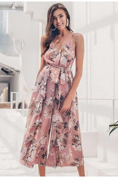 Chic Boho Summer Long Dress bohemian life