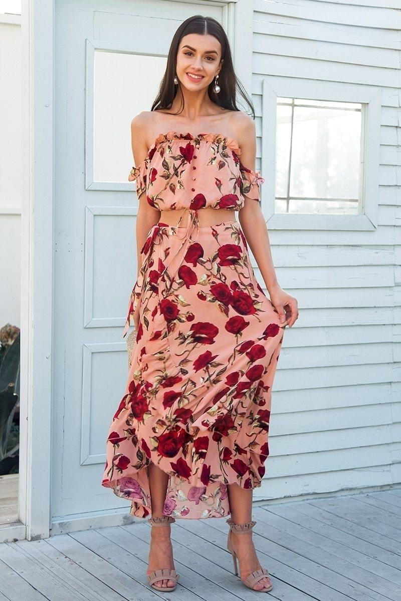 Boho Boho Long Dress review