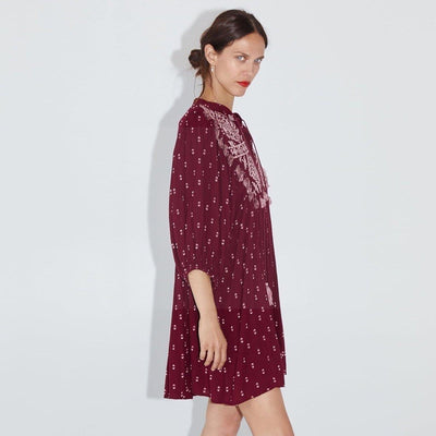 Hippie Chic Dresses For Women chic