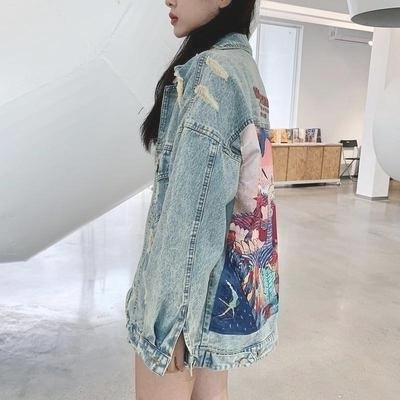 Boho Jacket Woman 1 luxury