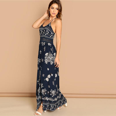 Long Evening Dress Br Boho Evening Gown finely tailored