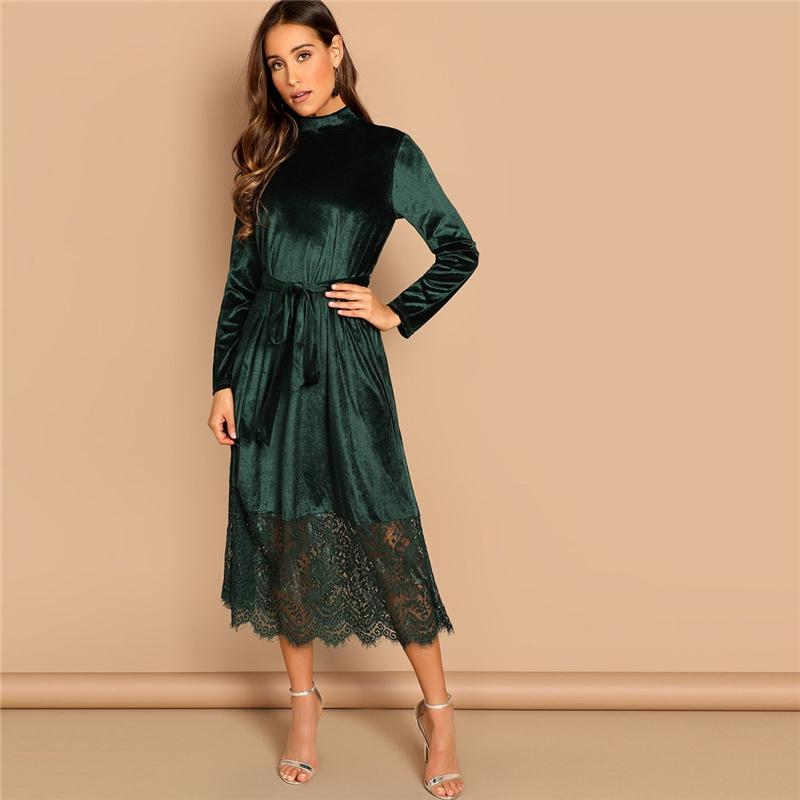 Boho Long Dress Br Velvet high quality