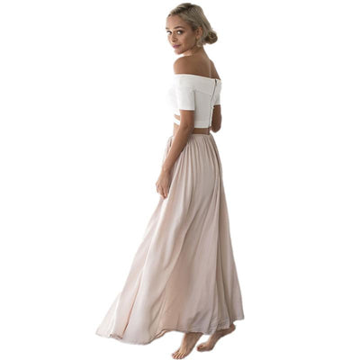 Boho Maxi Long Skirt luxury