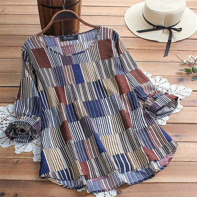 Boho Hippie Chic Tunic cheap