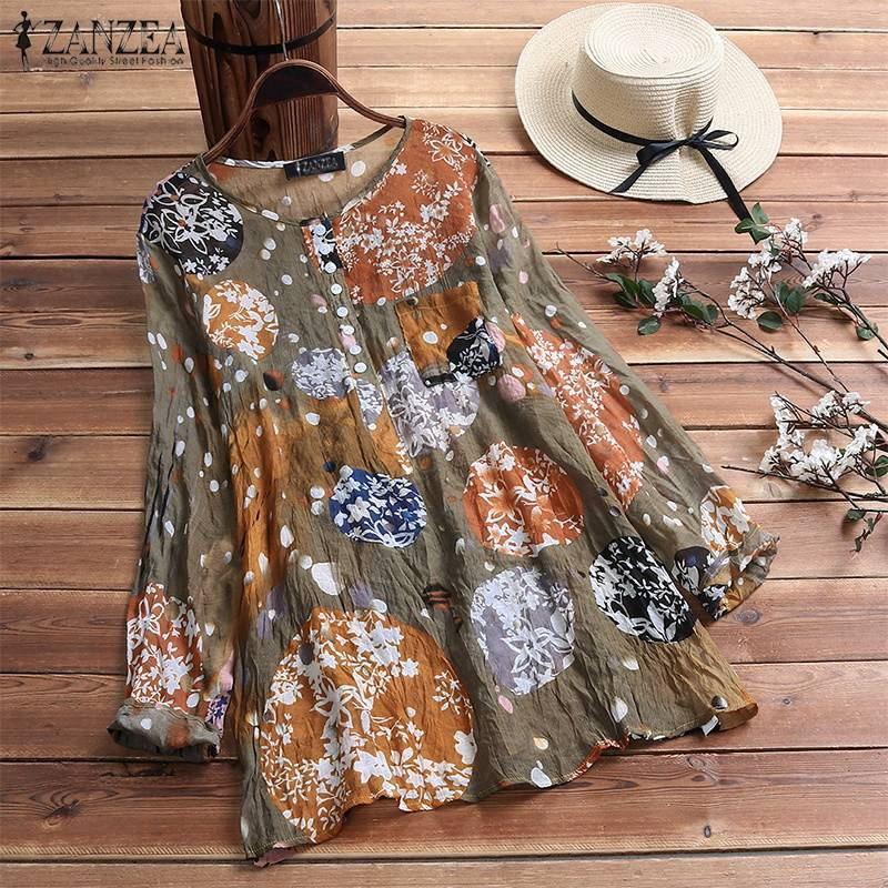 Boho Romantic Tunic chic