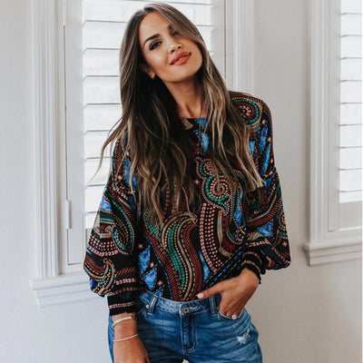 Chic Boho Tunic luxury