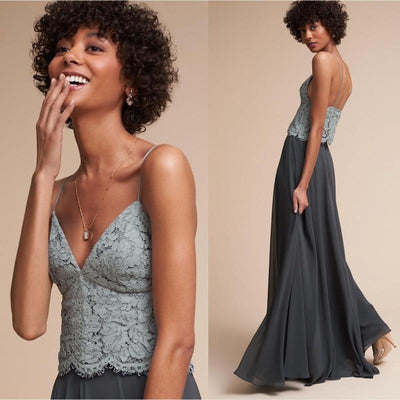 Grey Boho Long Skirt best