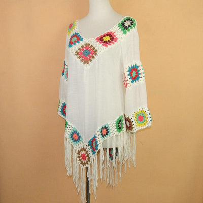 Boho Tunic review