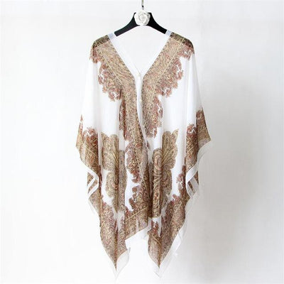 Women'S Boho Blouse women