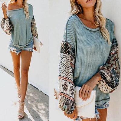 Romantic Boho Tunic boho
