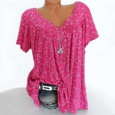 Boho Fashion Tunic chic