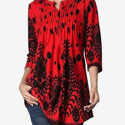 Boho Woman Blouse boho chic