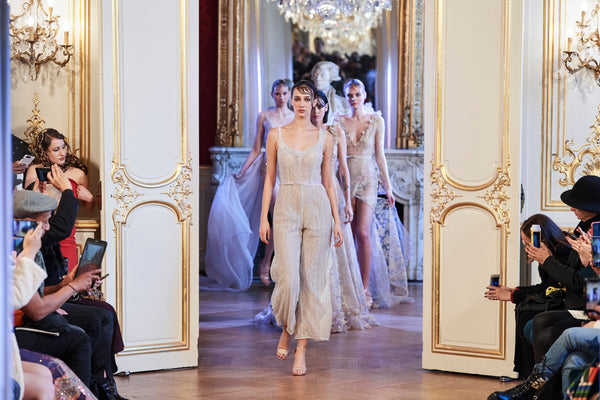 HAUTE COUTURE NEWS