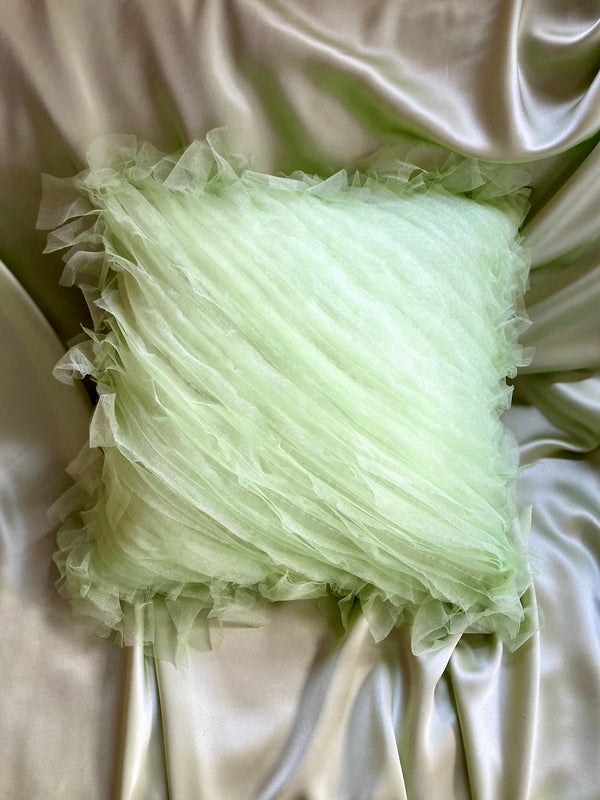ICY MINT ECO-CUSHION - ALEEM YUSUF