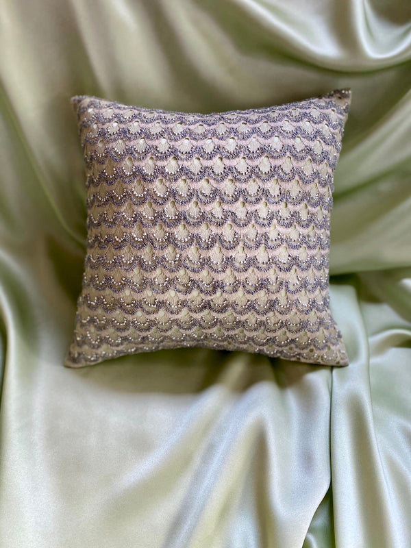 ENVY ECO-CUSHION - ALEEM YUSUF