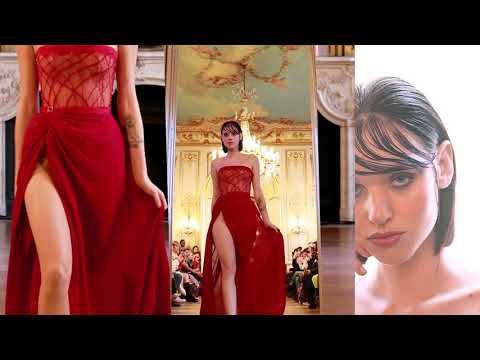 PARIS RUNWAY VIDEO