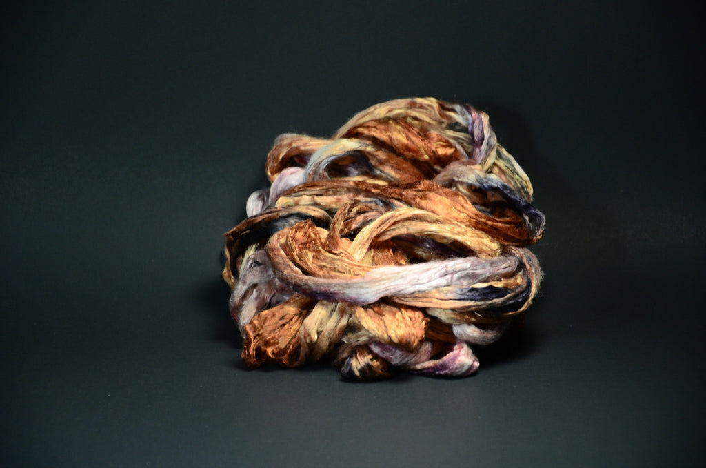 Bombyx Combed Top 2oz. colorway -Taos - $24.50