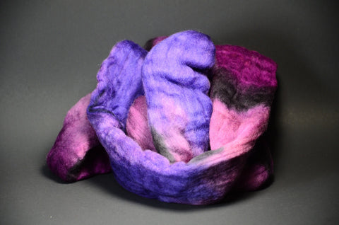Merino Combed Top 2oz. colorway - Primrose $16.50