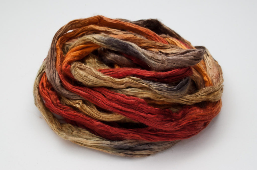 Bombyx  Combed Top 2oz. colorway - Solstice - $24.50