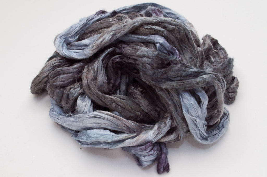 Bombyx Combed Top 2oz. colorway - Twilight - $24.50
