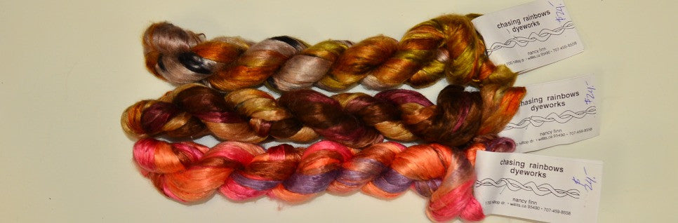 Retail ready skeins