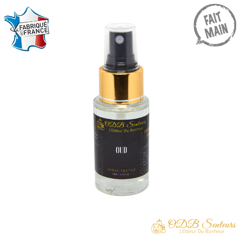 Oud - Spray 50ml