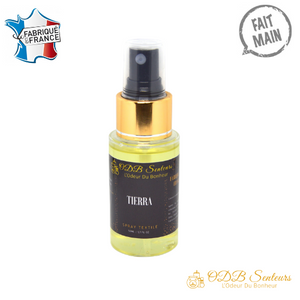 Tierra - Spray 50ml