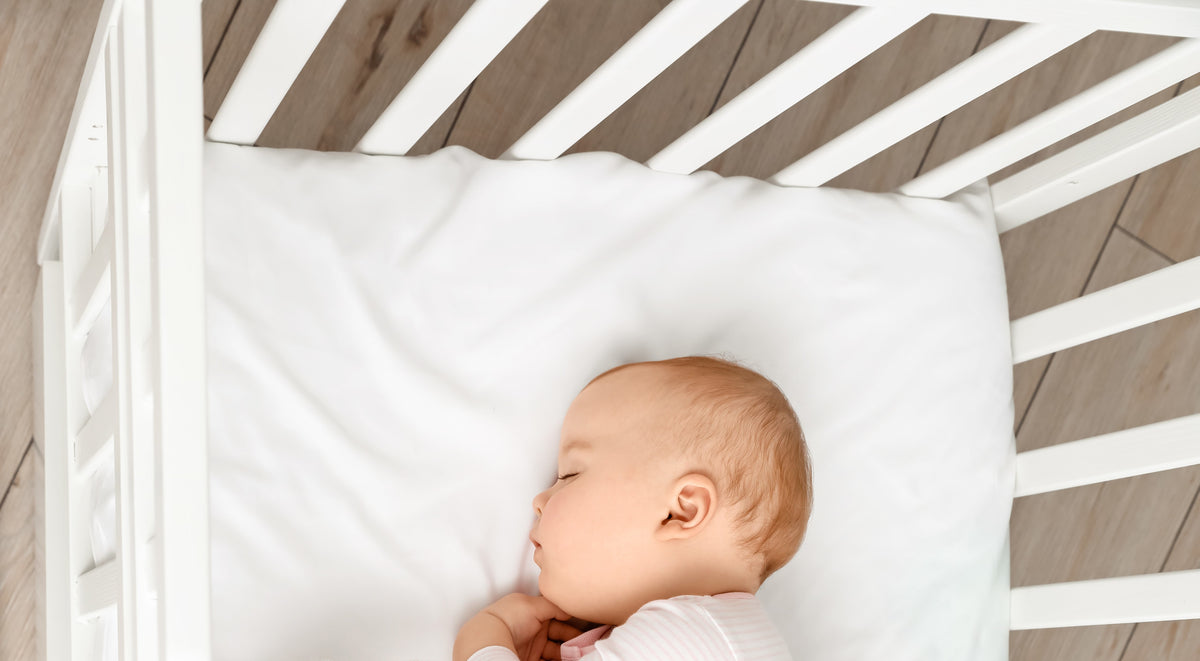 What most parents overlook when preparing for their new baby