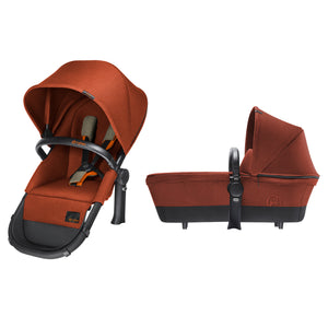 Priam 2-In-1 Light Seat & Carry Cot 2017