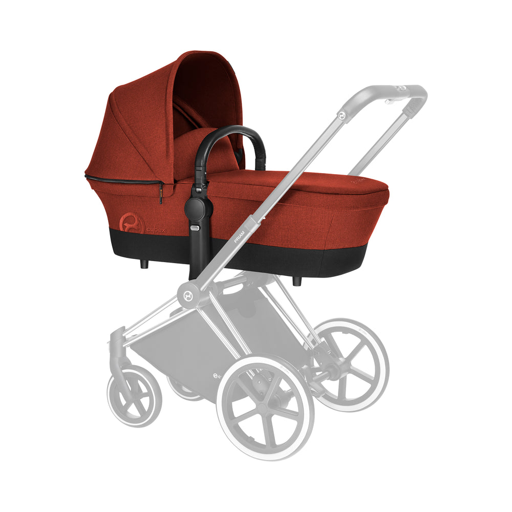 Priam 2-in-1 Seat & Carry Cot 2017