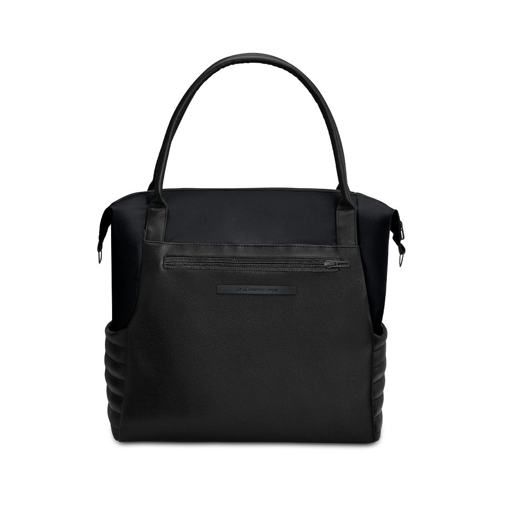Platinum Changing Bag