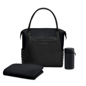 Priam Changing Bag. Premium Black