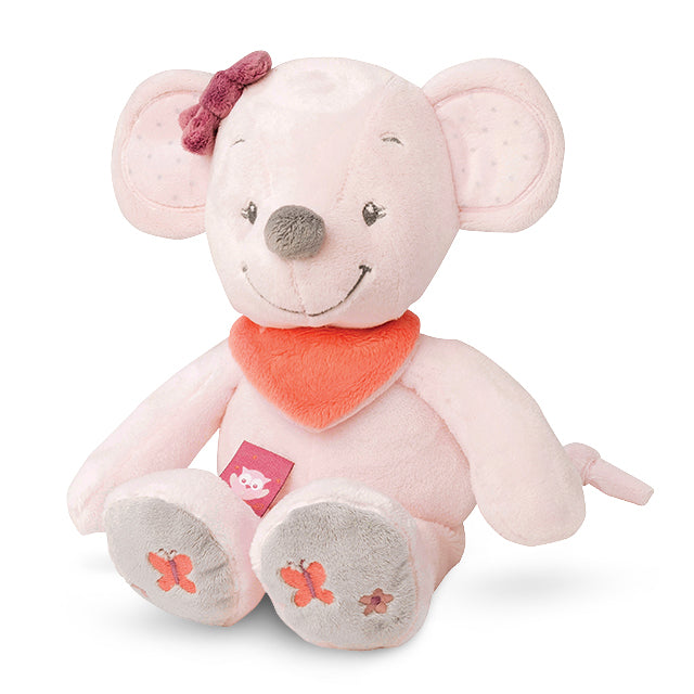 Adele & Valentine Collection - Cuddly Valentine The Mouse