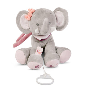 Adele & Valentine Collection - Musical Adele The Elephant