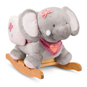 Rocker - Adele The Elephant