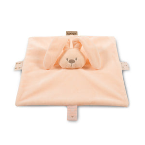 Lapidou Collection - Doudou Comforter Peach