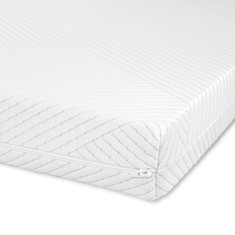 DuoCore™ Bamboo Cot Mattress Cover Only