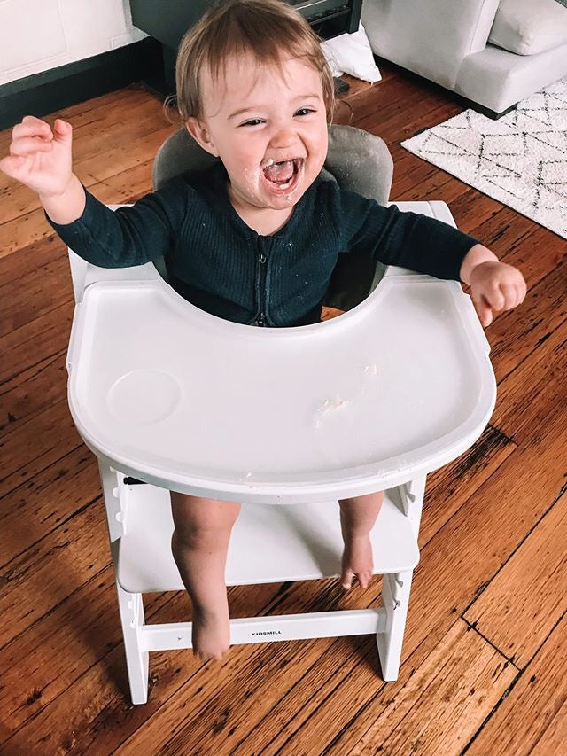 Up! Highchair Tray